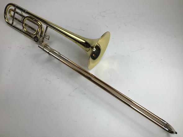 Demo Conn 88HY Bb/F Tenor Trombone (SN: 606717)