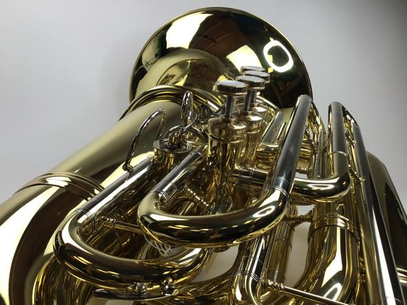 Demo Eastman EBC836 CC tuba (SN: Y2000836)