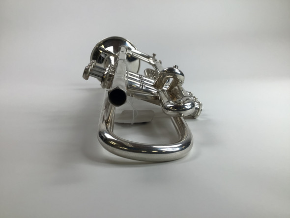 Used Bach 37 Bb Trumpet (SN: 584994)