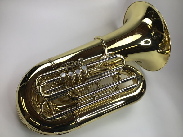 Demo Eastman EBC836 CC tuba (SN: Y2000464)