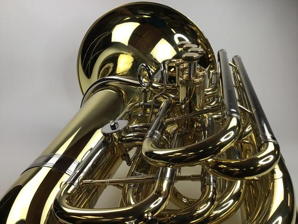 Demo Eastman EBC632 CC tuba (SN: Y2001999)