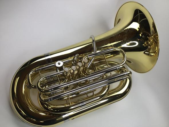 Demo Eastman EBC632 CC tuba (SN: Y2000913)