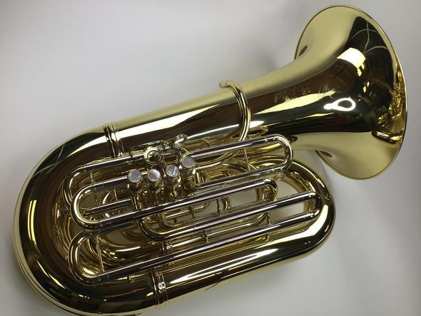 Demo Eastman EBC836 CC tuba (SN: Y2000462)