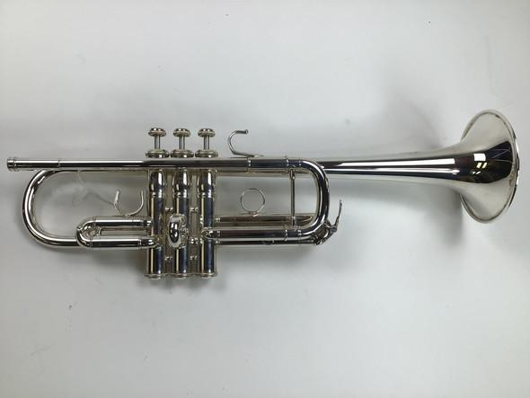Used Yamaha YTR-9445CHS Gen 3 C Trumpet (SN: D57834)