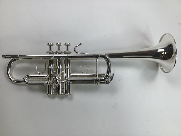 Demo Bach C190SL229 C Trumpet (SN: 767220)