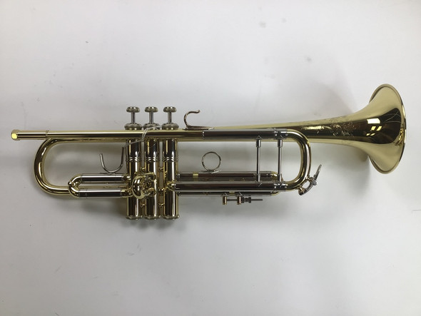 Demo Bach 19037 Bb Trumpet (SN: 775370)