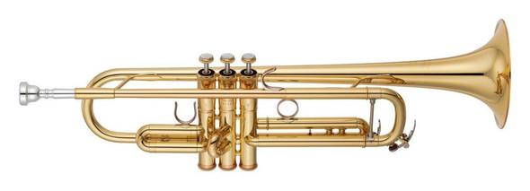 Yamaha Custom YTR-8335LAII Bb Trumpet