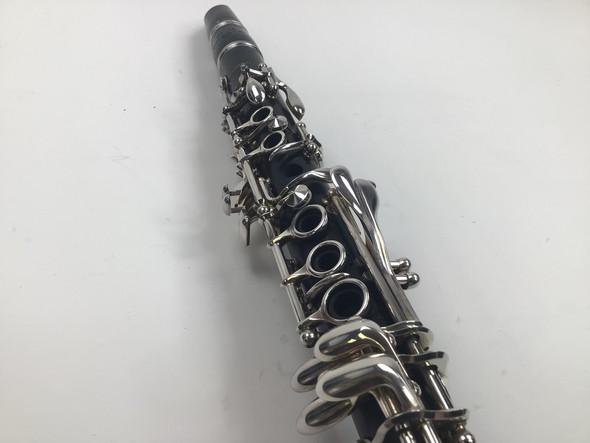 Used Yamaha YCL-681 Eb Clarinet (SN: 05023)