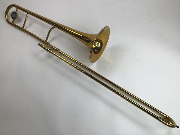 Used King 2103 (3B) Bb Tenor Trombone (SN: 974967)