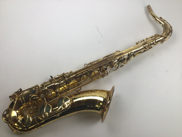 Used Yamaha YTS-62 Bb Tenor Saxophone (SN: 010796)