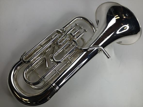 Eastman EEP-822S Euphonium Silver Plate