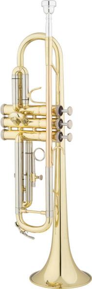 Eastman ETR420 Bb Trumpet Lacquer