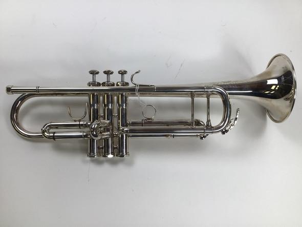 Used Eastman ETR-520S Bb Trumpet (SN: 804040)