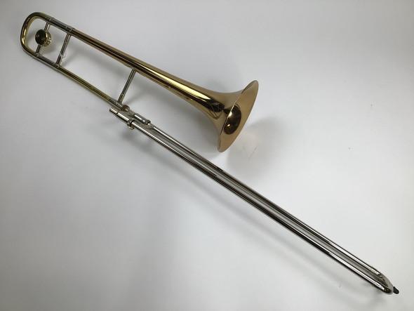 Used Bach 6 (Elkhart) Bb Tenor Trombone (SN: 74505)