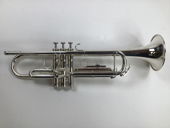 Used Yamaha YTR-2335S Bb Trumpet (SN: 776080)