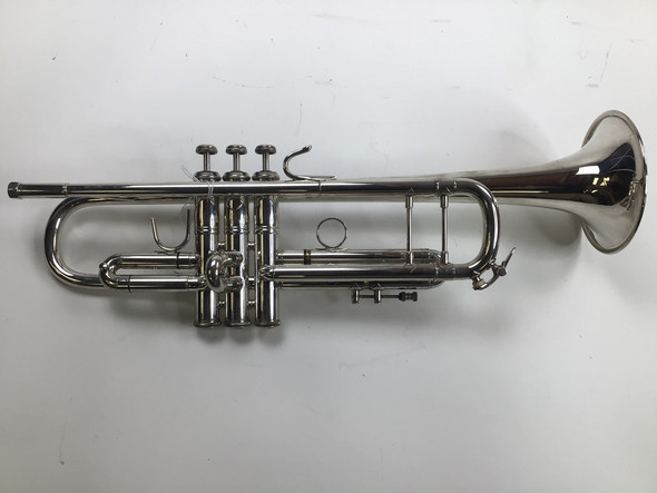 Used Bach 43 Bb Trumpet (SN: 225806)