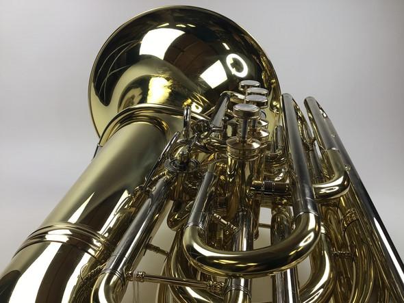 Demo Eastman EBC832 CC tuba (SN: Y2001522)