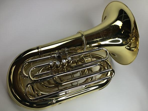 Demo Eastman EBC832 CC tuba (SN: Y2100138)
