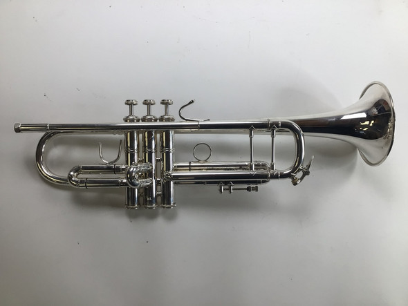 Used Bach 37 Trumpet (SN: 548490)
