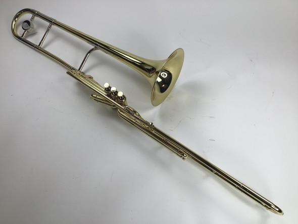 Demo King 2166 Bb Valve Trombone (SN: 597844)