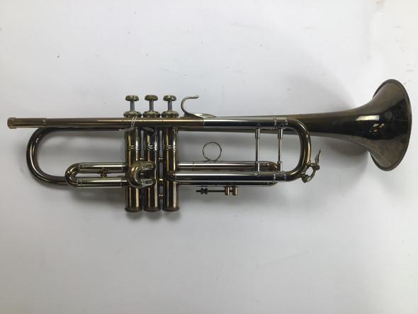 Used Bach Mt. Vernon Bb Trumpet (SN: 18335)