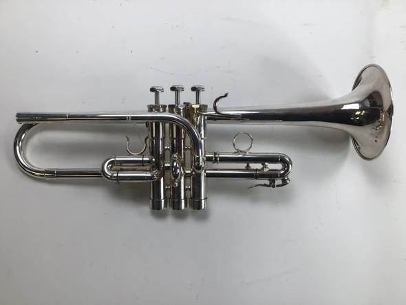 Used Schilke E3L Eb/D Trumpet (SN: 10870)
