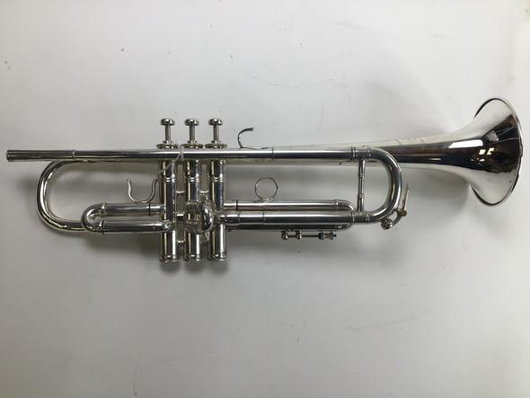 Used LA Benge 3X+ Bb Trumpet (SN: 39548)