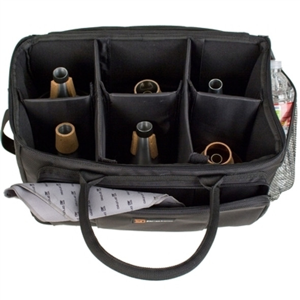 Protec Trumpet Multi-Mute Bag with Modular Walls