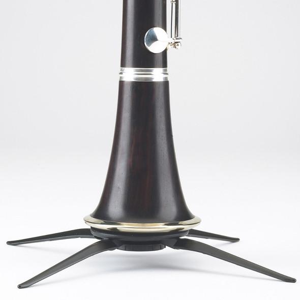K&M Clarinet stand