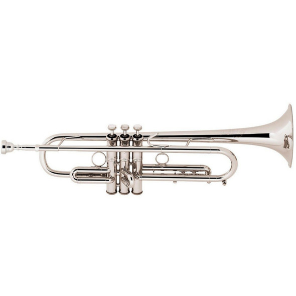 Bach Model LT1901B Commercial Bb Trumpet