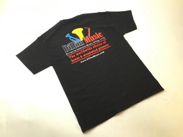 Dillon Music T-Shirts