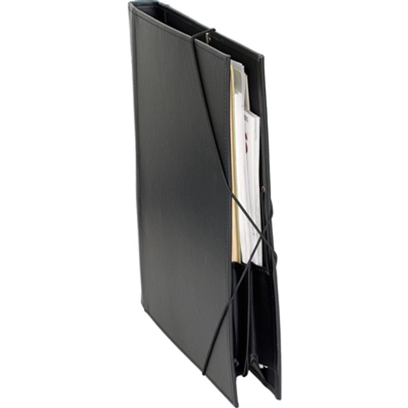BIG BAND MUSIC FOLDER BLACK