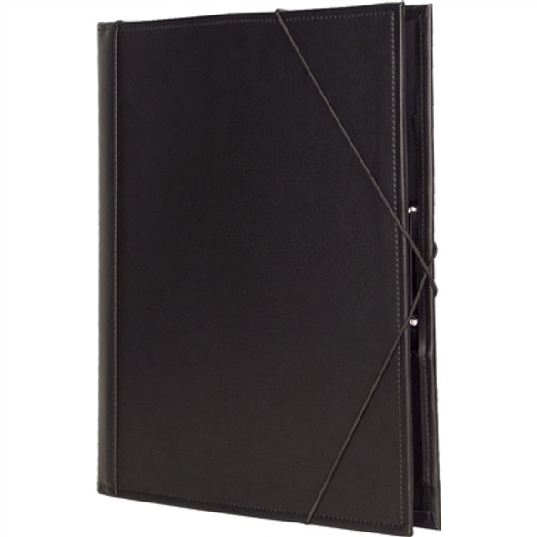 Protec Elastic Band Music Folder Black