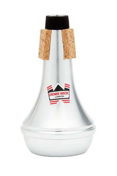 Denis Wick Piccolo Trumpet Aluminum Straight Mute