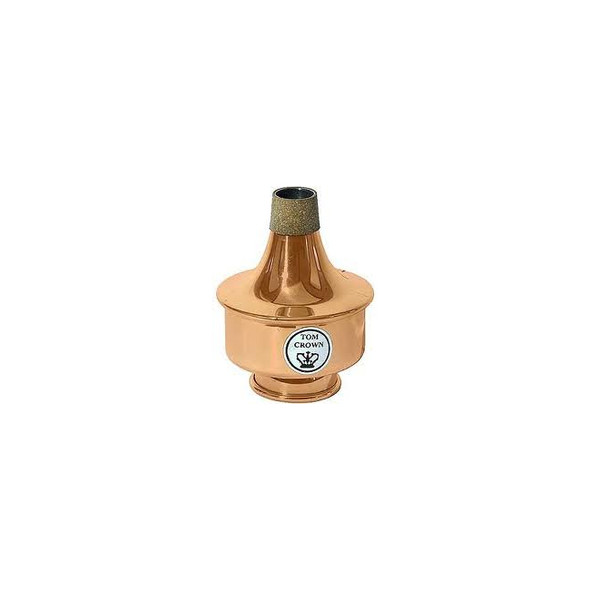 Tom Crown Piccolo Trumpet Wah-Wah Mute