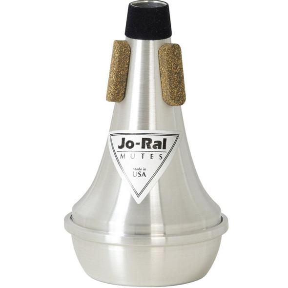 Jo-Ral Straight Piccolo Trumpet Mute