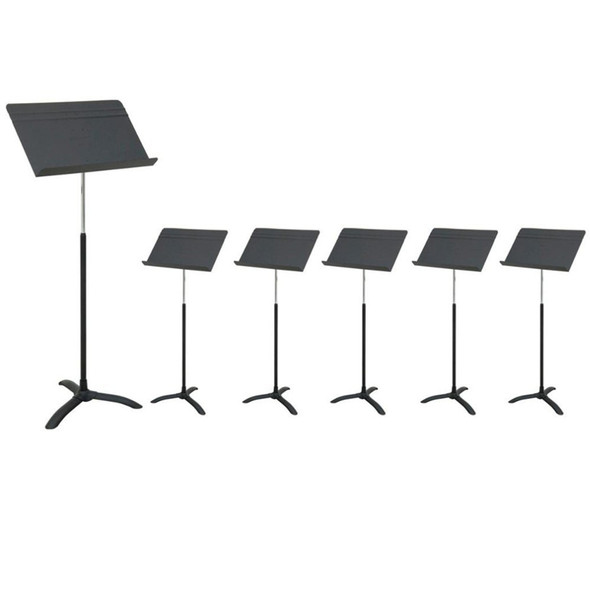 Manhasset Symphonic Stand Box of 6