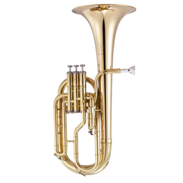 John Packer JP372 Sterling Tenor Horn