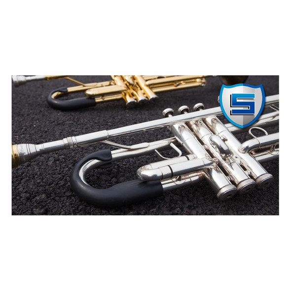 Band Shieldz Trumpet Kit