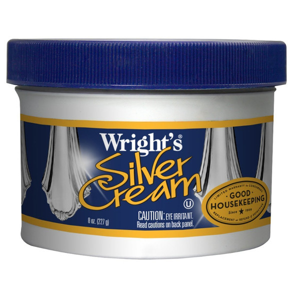 Wright's Silver Cream 8oz