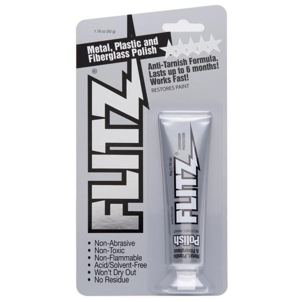 Flitz Polish 1.76oz
