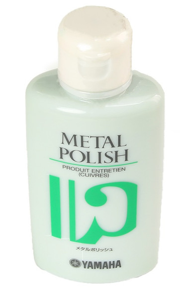Yamaha Metal Polish 110 ml