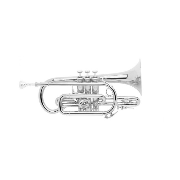 Bach Model 184ML Bb Cornet