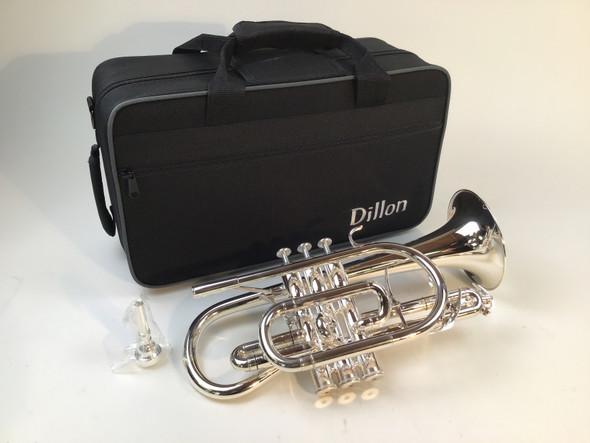 Dillon Music Bb Cornet