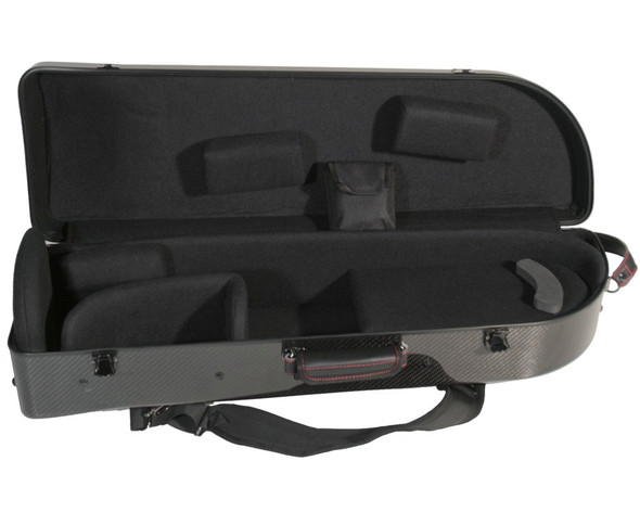 Edwards 3K Carbon Fiber Case for Tenor Trombone
