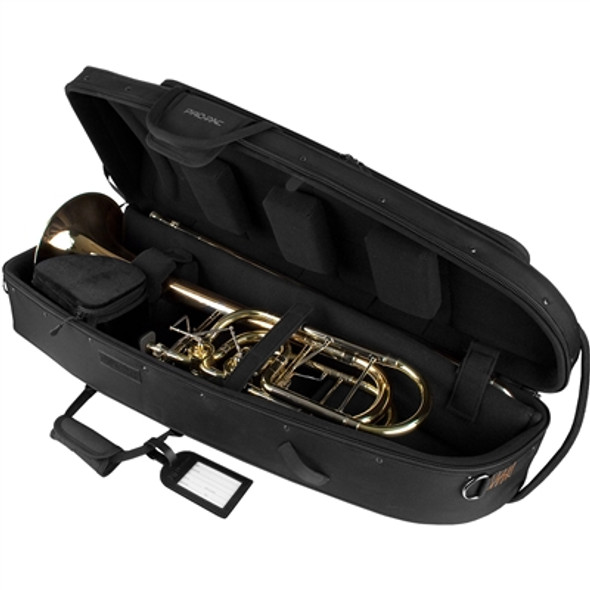 Protec Bass Trombone IPAC Case – Contoured