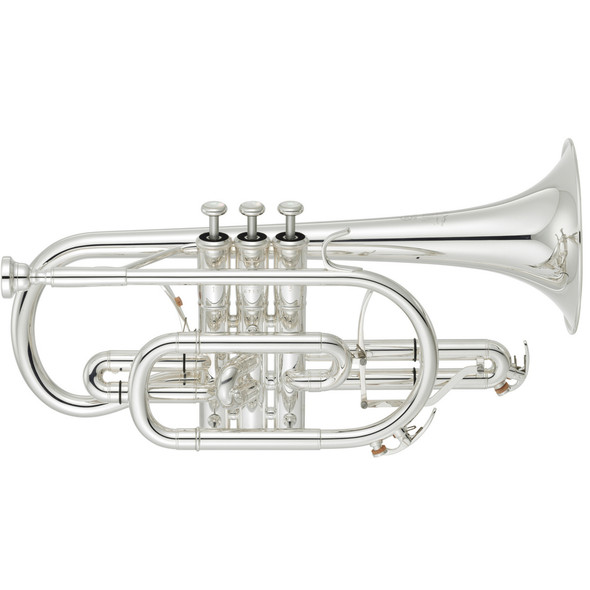 "Yamaha Professional ""Neo"" Bb Cornet, YCR-8335II"