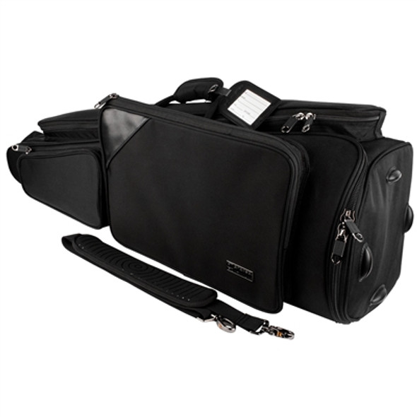 Protec Tenor Trombone Bag Platinum Series Black