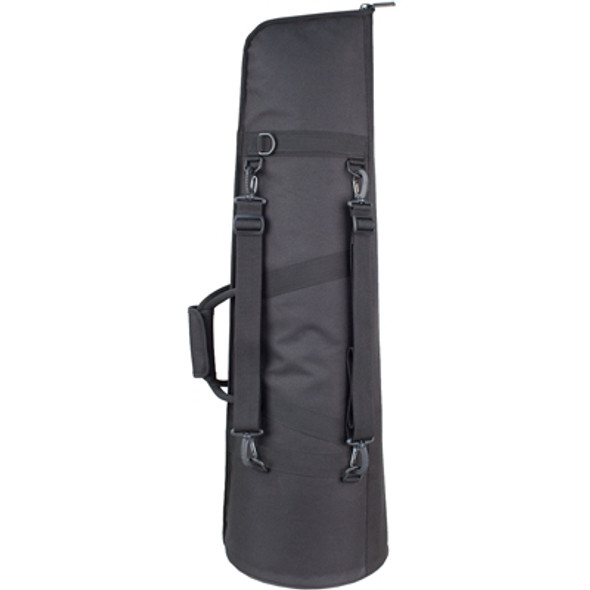 Protec Tenor Trombone Bag Silver Series Black