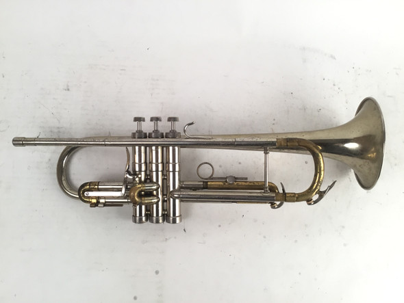 Used Conn 38A Connstellation Bb Cornet (SN: 678838)